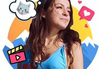 Блогер Карина Меццо