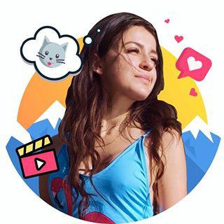 Блоггер Карина Меццо