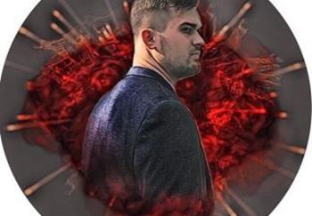 Блоггер Владимир Михайлов