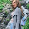 реклама у блоггера Анастасия Бирковская