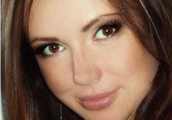 Блогер Ирина Лобанова