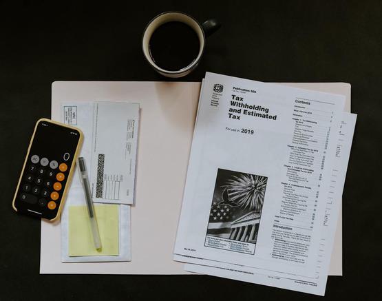 Заплати налоги и спи спокойно: варианты узаконивания доходов