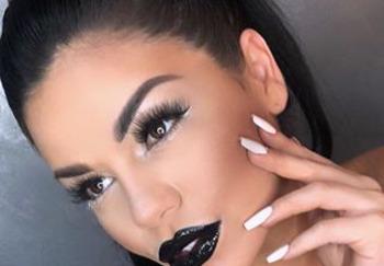 Блоггер Анна Баграмян