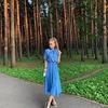 заказать рекламу у блоггера Аня Курбатова