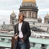 реклама у блоггера Дарья Костромитина