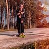 заказать рекламу у блоггера Ася Скулович