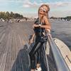 реклама у блоггера Маша Шишова