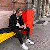 новое фото Денис Бондарь