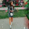 реклама у блоггера Кристина Дедулина