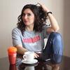 реклама у блоггера Юлия Голдорт