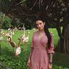 заказать рекламу у блоггера Анна Сугар
