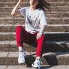 реклама в блоге Анжела Мысли без фотошопа