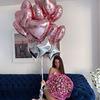 реклама у блоггера Карина Абрамова
