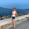 новое фото Юлия yuliakarasy
