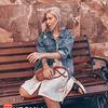 заказать рекламу у блоггера Алина Соколова