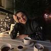 фото на странице Ани Варданян