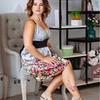 реклама в блоге Екатерина Фокина