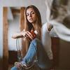 разместить рекламу в блоге Полина Бржезинская