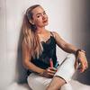 реклама у блоггера Алина Везучая