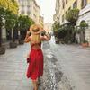 заказать рекламу у блоггера Надежда Сотникова