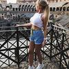 реклама у блоггера Алина Трофимова