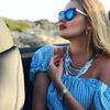 заказать рекламу у блоггера Лера Лишафаева