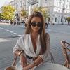 реклама в блоге Женя Макова