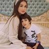 реклама у блоггера Ferida Aliyeva