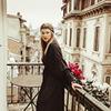 реклама у блоггера Вика Смоляницкая