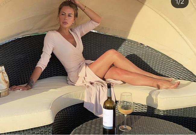 Блогер Елена Строганова