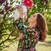 разместить рекламу в блоге Екатерина Вуличенко