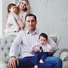 разместить рекламу в блоге Катя Кещян
