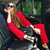 реклама у блоггера Кристина Княгницкая