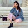 заказать рекламу у блоггера Диана Манасир