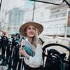 заказать рекламу у блоггера Ирина Светличная