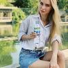 реклама у блоггера Виктория Пич