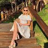 реклама на блоге Ксения Новикова