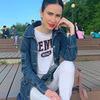 реклама у блоггера Алла-Меган Волкова