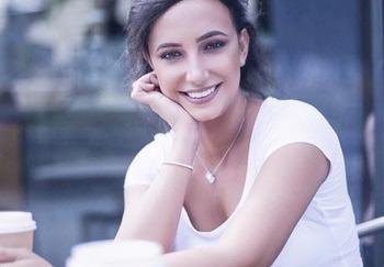 Блоггер Кристина Грачева