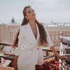 разместить рекламу в блоге Полина Чистякова (Poposha)