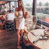 разместить рекламу в блоге Ксения Богатова