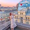 новое фото Мария Саямова
