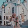 реклама у блоггера Альберта Ушакова