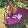 реклама у блоггера Кристина Штарева