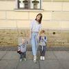заказать рекламу у блогера Анна Зудова