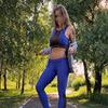 заказать рекламу у блоггера Екатерина Blacksi