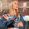 заказать рекламу у блоггера Наталья Алексина