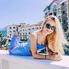 реклама в блоге Алена Славаленко
