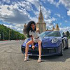 разместить рекламу в блоге Анна Заверняева