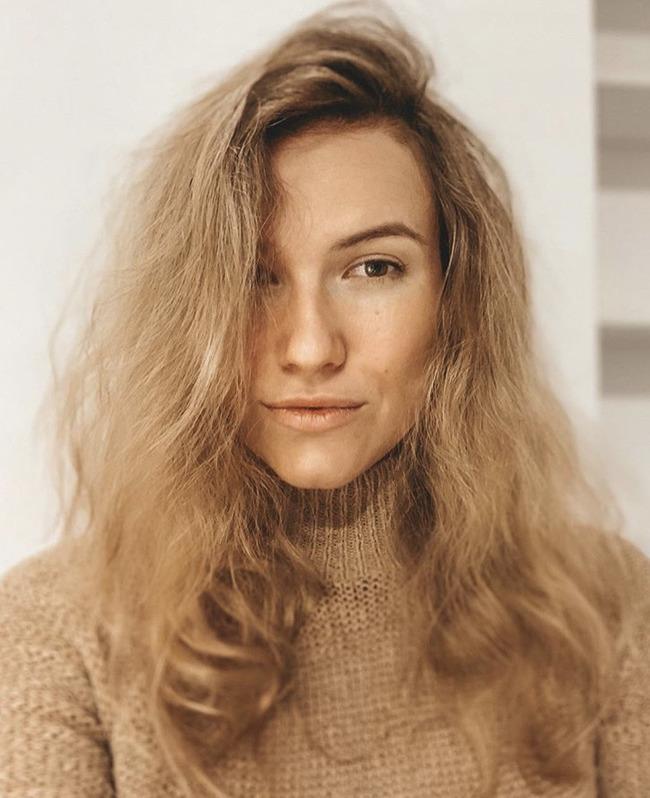 Блоггер Анна Актриса